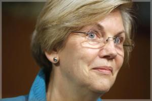 Senator Elizabeth Warren Credit: AP/Charles Dharapak