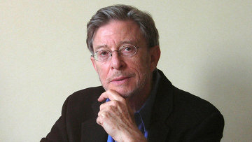 Posthumous Tribute to Professor Stephen F Cohen