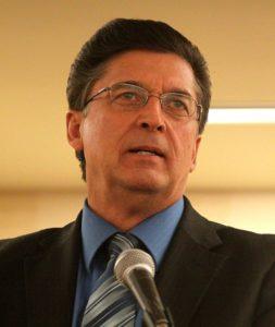 Former Sheriff Richard Mack of Graham County, Arizona